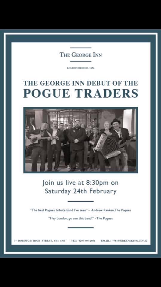 George Inn, London Bridge